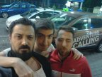 Turul României în 24 de ore cu Nissan X-Trail. LIVE