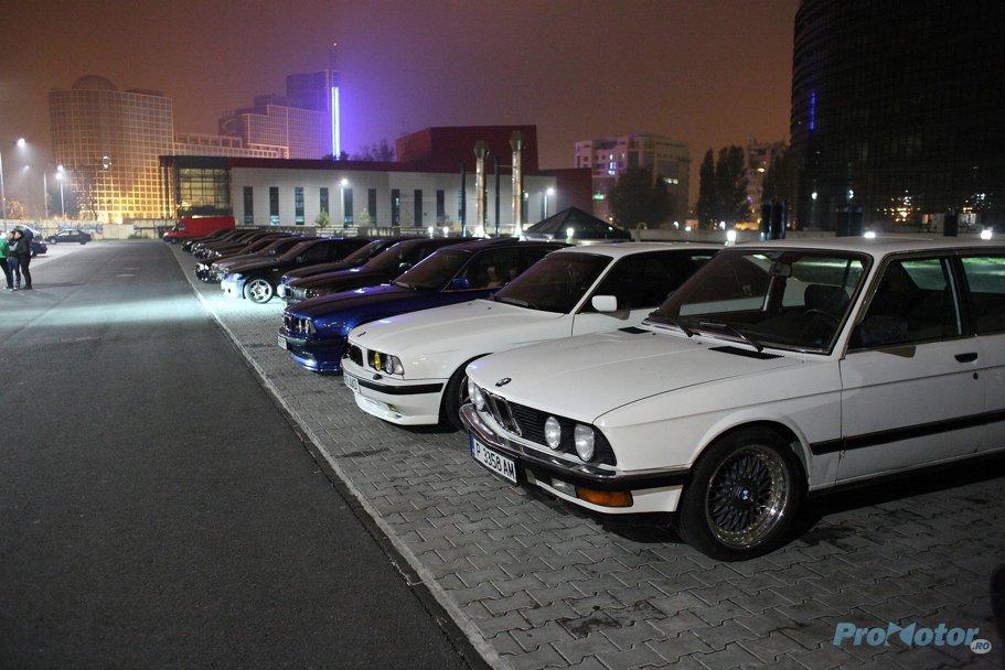 Poveste de Halloween cu BMW Seria 2 Active Tourer