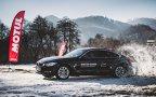 Winter Games 2015 m-a învăţat că plăcerea condusului nu este chiar ceea ce ne imaginăm noi că este