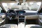 TEST: 5 calde şi reci cu Mercedes-Benz E-Class