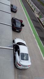 Porsche Driving Center: cum am găsit paradisul motorsport la 3 ore de Bucureşti