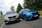 O zi în mijlocul universului BMW M