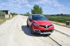 ROADTRIP Renault Captur XMOD: Bucureşti, port la Dunăre