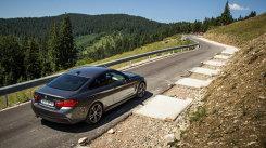 Exclusiv: TRANSRARĂUL, filmat integral! Cum arată cel mai nou drum alpin românesc