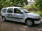 Dacia Logan MCV GPL - primele impresii