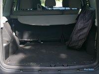 Dacia Logan MCV GPL - roata de rezervă