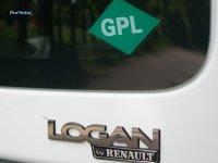 Dacia Logan MCV GPL - automobil familist