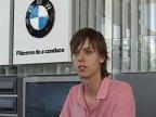 """Fericitul căştigător al unei invitaţii la """"What's Next Tour"""", oferită de BMW şi promotor.ro"""