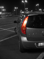 Opel Agila - prima zi împreună
