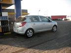 O ipostază destul de rară pentru Opel Corsa ecoflex