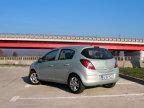 Opel Corsa ecoflex la prima vedere poate fi recunoscută doar datorită siglei
