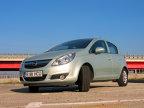 Opel Corsa ecoflex are o gardă mai joasă cu 20 mm