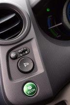 Test de consum: hibrid vs. diesel - Honda Insight