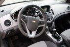 Test de consum: hibrid vs. diesel - Chevrolet Cruze