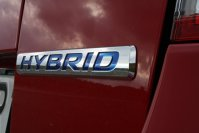 Viitorul: masinile hibrid