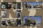 Humvee M1114