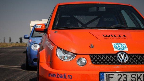 Cum arată Motor Park, primul circuit românesc de mare viteză! EXCLUSIV