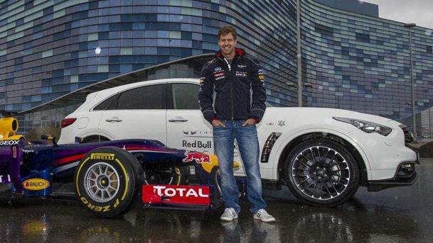 Ce maşini mai au piloţii din Formula 1 în 2013