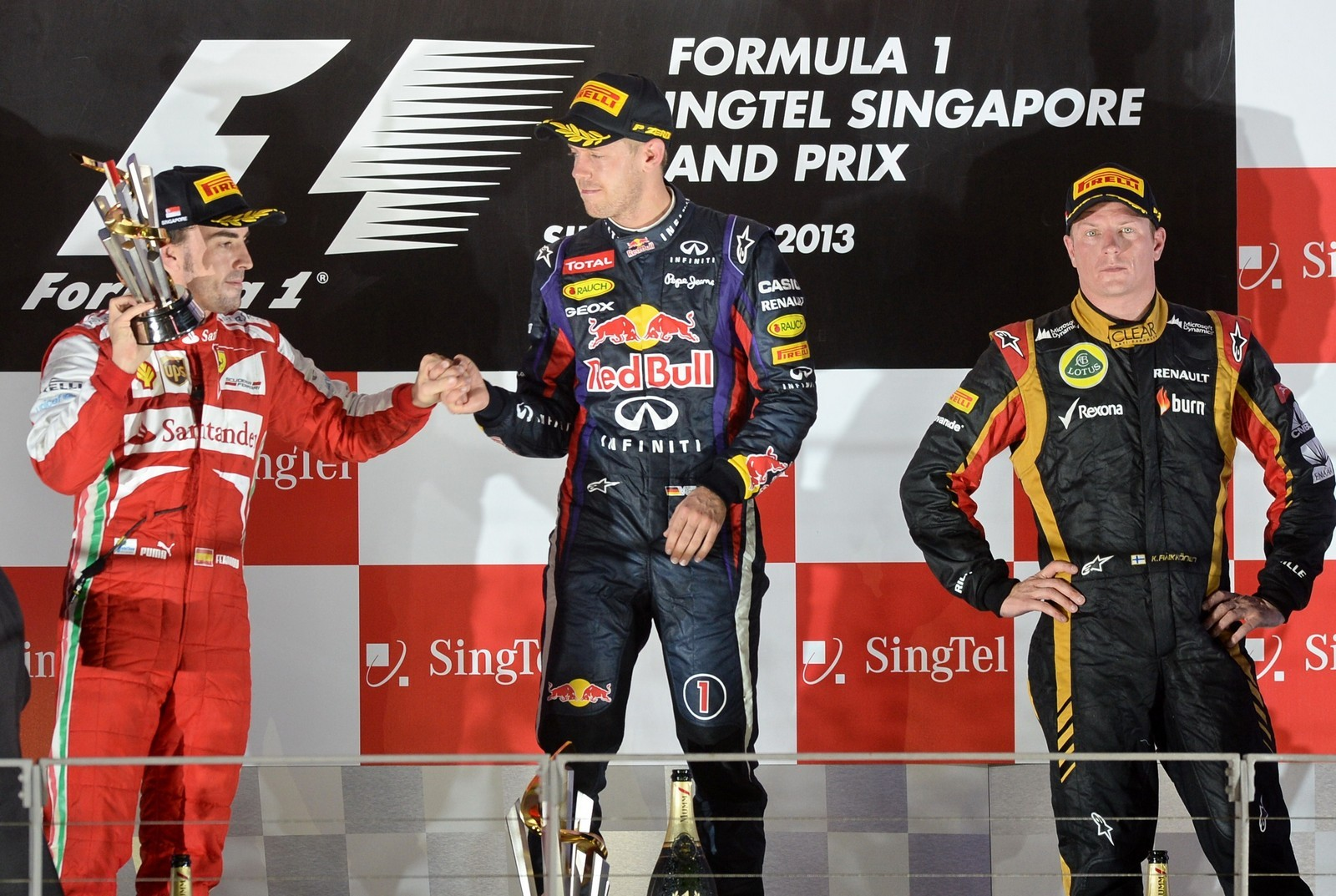 Image result for MARELE PREMIU DE FORMULA 1, SINGAPORE