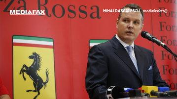 Forza Rossa F1 Team: chiar vom avea o echipă românească în Formula 1 în 2016?