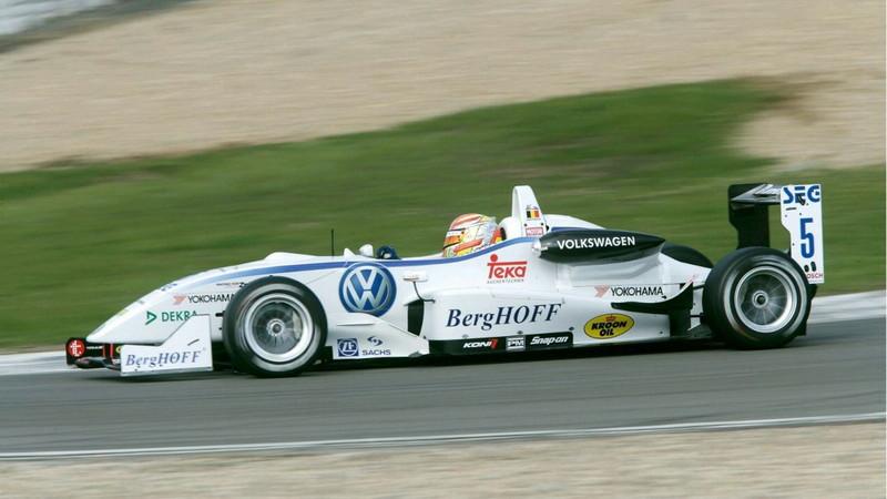 Grupul Volkswagen ar putea intra în Formula 1!