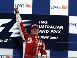 F1 - Marele Premiu al Australiei