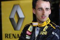 Robert Kubica - Renault