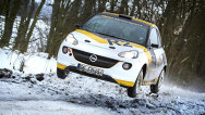 Conceptul Opel Adam R2 vine la Geneva