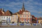 Raliul Sibiului 2015: programul Sibiu Rally Challenge anunţă un spectacol pe cinste