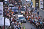 Raliul Sibiului 2015: 80 de echipaje la start. Când se închide Transfăgărăşanul