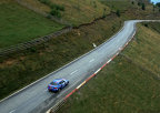 Cea mai interesantă maşină nouă de la Sibiu Rally Challenge, un BMW-omagiu adus marilor piloţi români