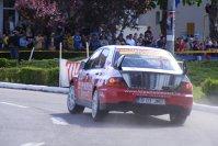 CNR Dunlop 2008 – clasamentul etapei a treia