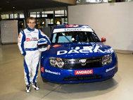 Dacia Duster - Alain Prost vorbeşte despre noul model