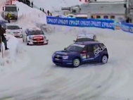 Dacia DUSTER - cursele din Trophee Andros video