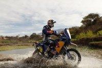 Cyril Despres - KTM