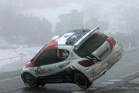 Sebastian Ogier - Peugeot 207 S2000