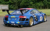Audi R8 pregătit pentru anduranţă la Nurburgring