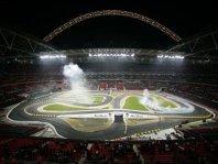 80.000 de oameni pe Wembley Stadium, Londra