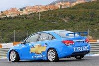 Chevrolet Cruze la Estoril