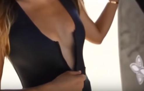 Top 10 cele mai SEXY-GAFE făcute de sportive - VIDEO
