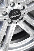 Carlsson şi al lor teluric C-Class CC63S Rivage