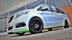 Hartmann modifică un Mercedes-Benz V-Class pentru că de ce nu l-ar modifica