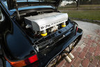 Porsche 930 turbo, acum şi mai turbo cu ajutorul D-Zug