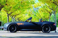 BMW Z3 by Maxi Tuning