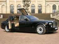 Rolls Royce Phantom by EDAG