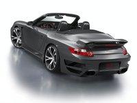Porsche-TechArt-GTStreet-Convertible