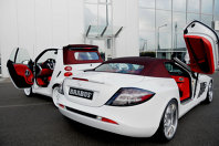 Brabus Mclaren SLR Ultimate 112