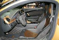 Mansory Renovatio - Mercedes SLR McLaren