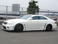Elite Sports Vorbild Mercedes-Benz CLS