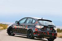 Subaru WRX STI by Perrin